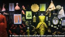 Frankreich Ausstellung im Musée des Arts Décoratifs in Paris