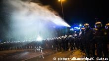 Deutschland G20 Gipfel Proteste (picture-alliance/dpa/C. Gateau)