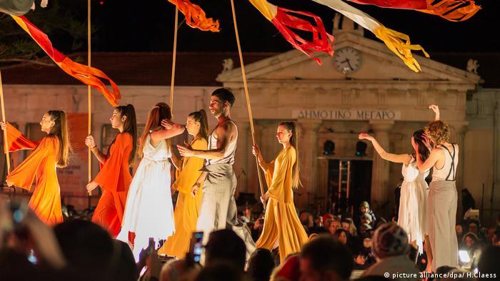 Kulturhauptstadt Paphos (picture alliance/dpa/ H.Claess)