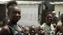 DW Global 3000 - Elfenbeinküste