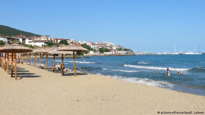 Bulgarien Tourismus