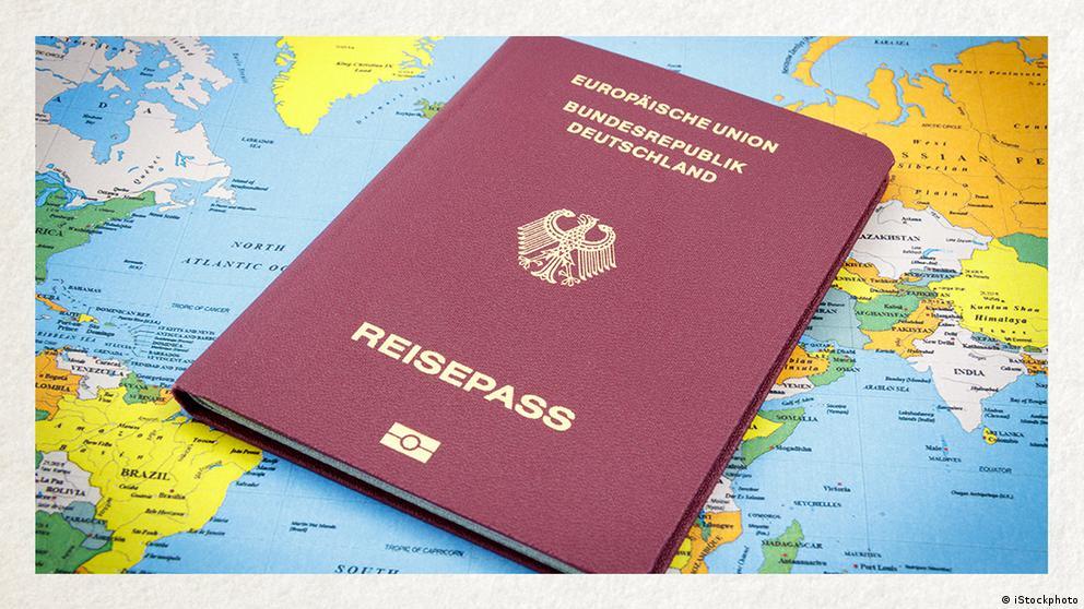 Deutschkurse   Wortschatz   WBS_Foto_Pass