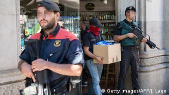 Επιχείρηση της αστυνομίας κατά της Μαφίας