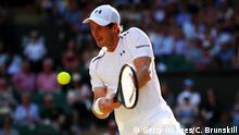 Wimbledon Championships 2017   Andy Murray vs. Dustin Brown