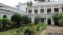 Indien, Residenz von Bankim Chandra