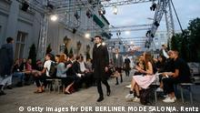 Brachmann Defile - Der Berliner Mode Salon Spring/Summer 2018