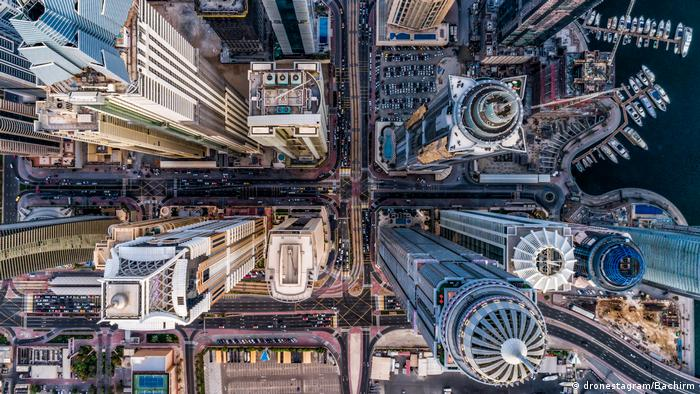 4. International Drone Photography Contest (dronestagram/Bachirm)