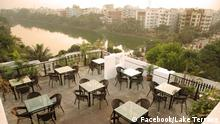 Dhaka Restaurant Lake Terrace