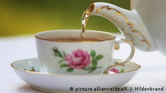 چای، یکی از کالاهای محبوب قاچاقچیان