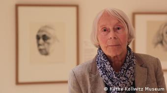 Dr. Jutta Bohnke-Kollwitz (Käthe Kollwitz Museum)