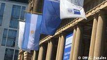 Frankfurt am Main Deutsch-Argentinische Wirtschaftstage | Börse