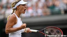 Wimbledon Angelique Kerber