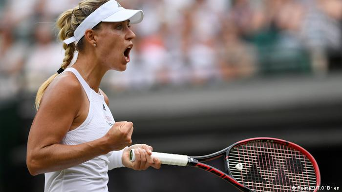 Wimbledon Angelique Kerber (Reuters/T.O´Brien)