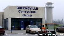 USA Gefängnis Greensville Correctional Center in Jarratt Virginia