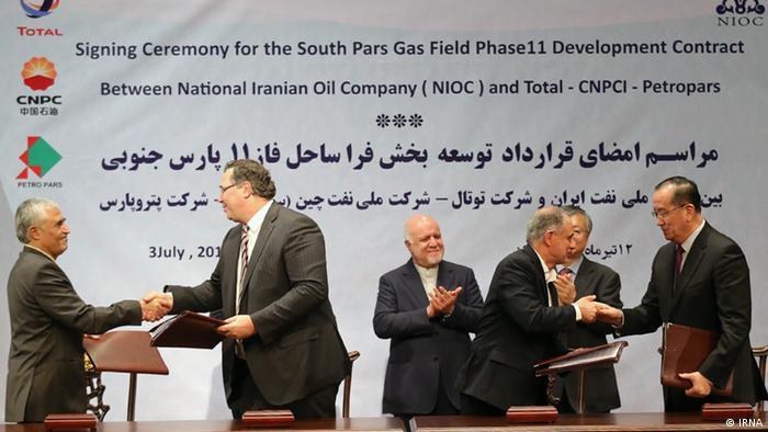Iran KW27 Total