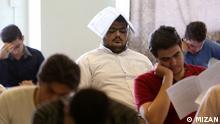 Iran KW27 Aufnahmeprüfung Uni
