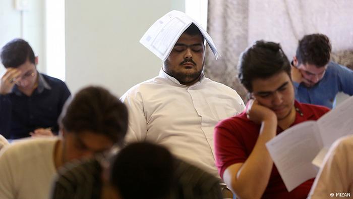 مقامهای ایران از تغییر شرایط پذیرش دانشجو و حذف کنکور برای ۸۵ درصد رشتهمحلهای آن از سال ۹۸ به بعد خبر دادند