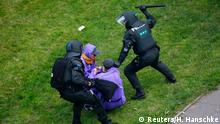 G20 Gipfel in Hamburg | Protest & Ausschreitungen