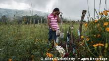 Global Witness Pressebilder Environmental Defenders - Honduras