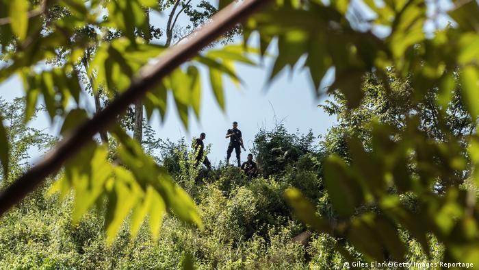 Honduras Umweltschützer (Giles Clarke/Getty Images Reportage )