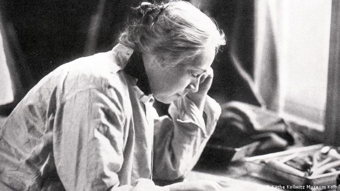 The art of tragedy: 150 years of Käthe Kollwitz
