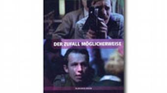Cover der DVD Der Filmamateur und Der Zufall möglicherweise