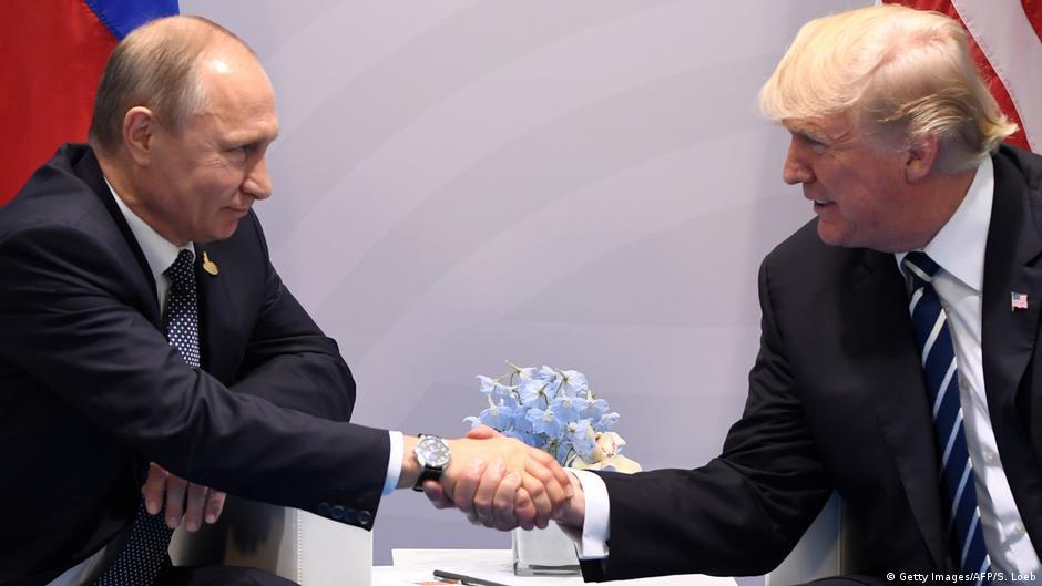 "Fim do apoio americano a rebeldes na guerra síria – ""Putin venceu"""