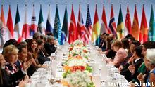 Deutschland Hamburg - G20 Dinner