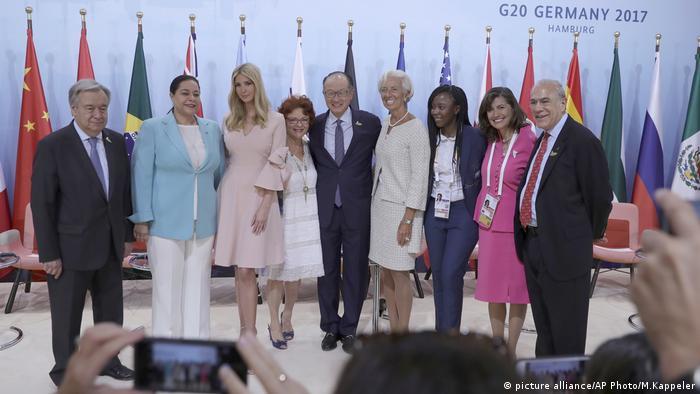 Deutschland G20
