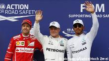 FIA Formula One World Championship 2017, Grand Prix of Austria