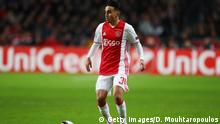 AFC Ajax v Panathinaikos FC - UEFA Europa League | Abdelhak Nouri (Getty Images/D. Mouhtaropoulos)