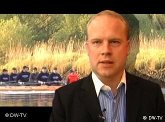 Young Global Leaders | Global 3000 | DW.DE | 26.01.
