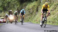 Tour de France 2017, 9. Etappe | Christopher Froome