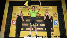 Tour de France 2017, 9. Etappe | Etappensieger Rigoberto Uran, Kolumbien