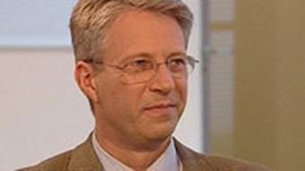 20.01.2009 DW-TV TYPISCH DEUTSCH Thomas Reiter