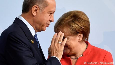 """""""Λειώνει ο πάγος"""" μεταξύ Βερολίνου και Άγκυρας;"""