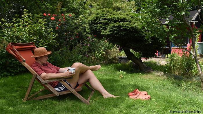 Kleingärten in Deutschland | Gärtnern im Kleingarten