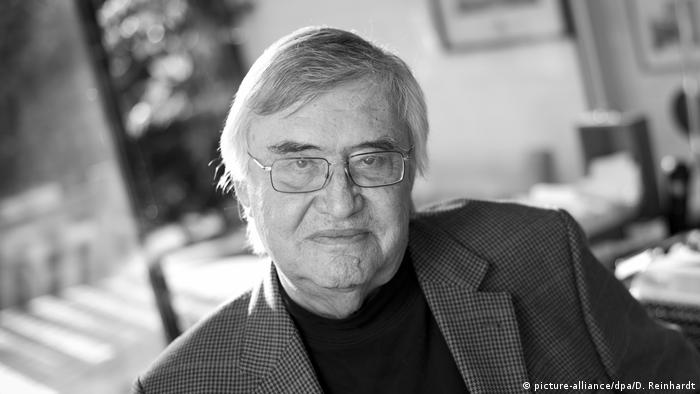 Peter Hartling écrivain peter