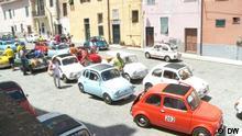 Euromaxxsendung 10.07.2017 Fiat 500