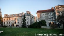 Türkei Bosporus Universität