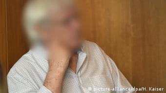 Prozess gegen mutmaßlichen Haribo-Erpresser