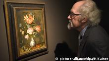 Stillleben von Balthasar van der Ast zurück in Aachen
