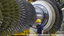 Siemens is closing plants | Made in Germany | DW | 19 12 2017