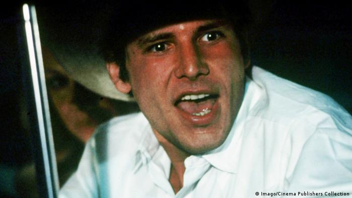 Filmstil American Graffiti mit Harrison Ford 1973 (Foto: Imago/Cinema Publishers Collection)