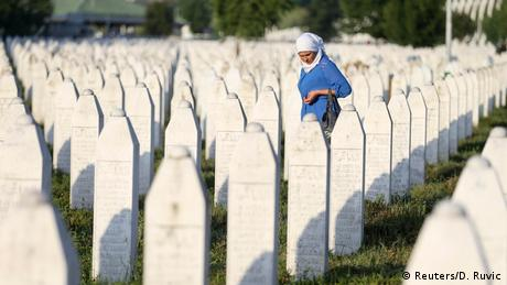 Σρεμπρένιτσα: Η τιμωρία ήρθε, η συμφιλίωση αργεί