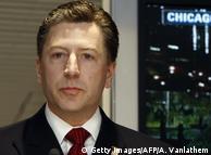 Спецпредставник США з питань України Курт Волкер їде на Донбас та в Київ