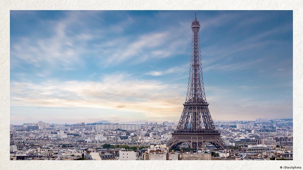 Deutschkurse | Wortschatz | WBS_Foto_Paris