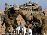 حمله ارتش اسراییل به باریکه غزه