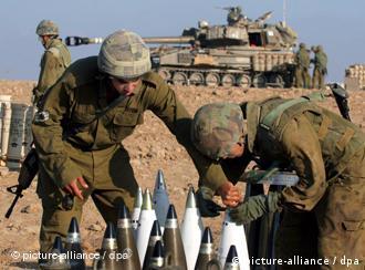 سربازان اسرائیلی (عکس از آرشیو)