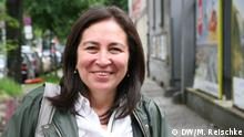 Tirza Flores honduranische Rechtsanwältin